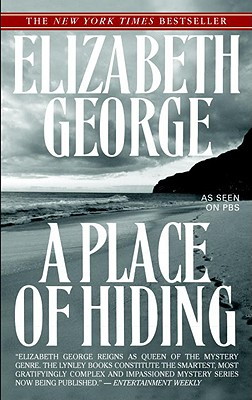 A Place of Hiding By George, Elizabeth